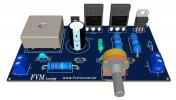 PCB Fonte Ajustável com proteção LM317 e TIP36.JPG
